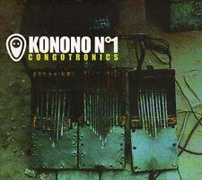 Konono No 1, Congotronics, Very Good