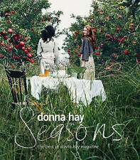 Seasons by Donna Hay (Paperback, 2009)