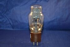 (1) Strong Testing Type 10Y Audio Amplifier Vacuum Tube TV-7 Tested NOS