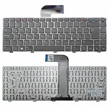 NEW FOR Dell Inspiron 14 N4050 M4040 N4110 N4120 Keyboard Latin Spanish Teclado
