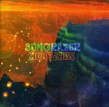 Mirador - Sungrazer (2011, CD NEUF)