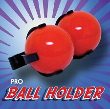 MULTIPLYING BILLIARD BALL PRO HOLDER MAGIC TRICK USA SELLER! Free Shipping!