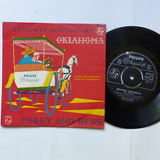 ANDRE KOSTELANETZ Broadway spectacular Oklahoma Porgy and Bess 429 237 BE