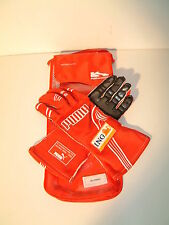 FERNANDO ALONSO PUMA RENAULT F1 RACE GLOVES FIA 8856-2000 STANDARD New