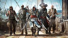 Assassins Creed A3 260 GSM