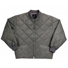 ROTHCO 7171 Woodland,Grey,or OD Green Diamond Quilted Flight Jacket 4X,5X,6X,7X