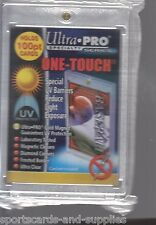 20 ULTRA PRO ONE TOUCH MAGNETIC HOLDERS 75pt 100pt 130pt and 180pt Mix & Match