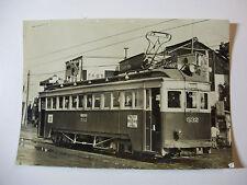 JAP055 - OZAKI CITY TRAMWAYS (Nagoya Railways) TRAM CAR No532 PHOTO Japan