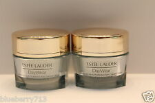 New! 2 x Estee Lauder DayWear  Multi-Protection Anti-Oxidant Creme   15mlx2=30ml