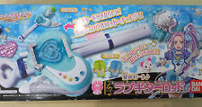 Bandai Pretty Cure Suite Precure! Love Guitar Rod / Beat of Love Cosplay Toy