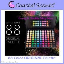 NEW in Box Coastal Scents 88-Color ORIGINAL Eye Shadow Palette FREE SHIPPING NIB