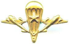 Soviet Russia Army 5 shoulder pins badges Simbolism of the Airborne forces