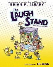 The Laugh Stand: Adventures in Humor (Exceptional Reading & Language Arts Titles