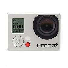 GoPro HERO3+ Black Edition Camcorder Camera - Hero 3 Plus