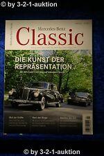 Mercedes Benz Classic 1/12 Adenauer Mercedes und W140