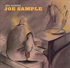 JOE SAMPLE - Soul Shadows, 2004 Verve Jazz CD