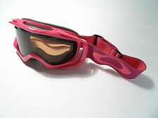 OAKLEY SNOW GOGGLES - AMBUSH - 57-591 - NEW & GENUINE - 21,000+ FEEDBACK
