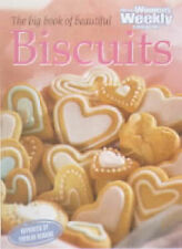 The Big Book of Beautiful Biscuits by Australian Women's Weekly (Paperback,...
