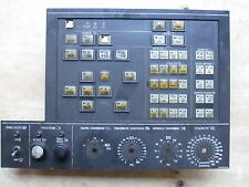 HITACHI SEIKI HS500 SEICOS KEYBOARD ETC OP10-MC6 20-05-00-00 PRICE INCLUDES VAT