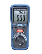 Digital Insulation Resistance Tester Megger Mega Ohmmeter1000V 2000MohmDT-5500(b