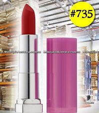 Maybelline Color Sensational Lipstick ❤ 735 Rose Rush (Rebel Bloom) ❤