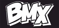 Bmx COCHE SURF vinilo autoadhesivo con Euro Jdm Dub Vw Gracioso JAP