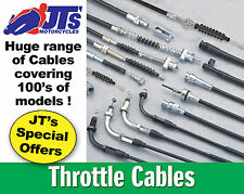 Honda CBX1000 throttle cable  Z / A / B / C (79-82) CBX b cable