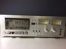 *Vintage Pioneer CT-F7070 Dolby Stereo Cassette Deck*  Excellent condition.