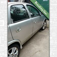- VAUXHALL CORSA C 1.2 Ecotec 2002 (4-Door) Heater Matrix
