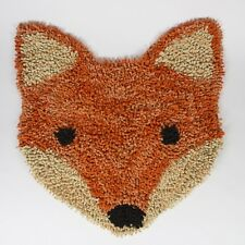 sass and belle fox head bath mat Quirky/fun/homewear/novelty/bathroom/ free p+p