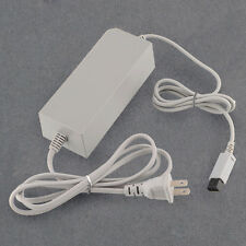 New US Plug Wall AC Adapter Power Charger Brick Cord Cable for Nintendo Wii 12V