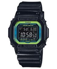 New CASIO G-SHOCK LIME ACCENT COLOR GW-M5610LY-1JF EMS SPEEDPOST