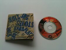 Rolling stones-rock and a Hard place (6:54/6:50 Dub) +1 - 3 pouces mini CD (New)