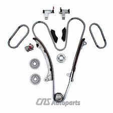 03-12 Toyota Tacoma Tundra 4Runner FJ Cruiser 4.0L 1GRFE V6 Timing Chain Kit New