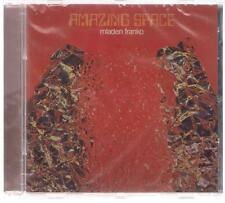 MLADEN FRANKO - AMAZING SPACE SONDA LIBRARY MUSIC CD NEW & SEALED TOP RARE OOP