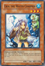 TLM-EN027 Eria the Water Charmer Unlimited Edition Yugioh Card