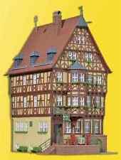SH  Kibri 38902 Haus mit Erker in  Miltenberg Bausatz.