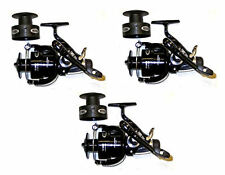 MITCHELL FREESPIN 5500 BAITFEEDER CARP REELS x 3  REELS