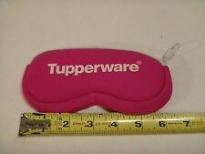Vintage Tupperware Soft Sunglass Case