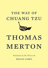 The Way of Chuang Tzu by Thomas Merton (2010, Paperback)