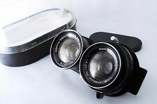 **Excellent+++** Mamiya Sekor 55mm F/4.5 for TLR C220 C330 from japan