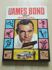 JAMES BOND 007 1965 ANNAUL NEAR MINT CONDITION