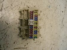 11 12 13 14 15 INFINITI QX56 QX80 INTERIOR FUSEBOX JUNCTION OEM 2011-2015