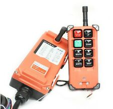 New Hoist Crane Wireless Remote Control F21E1B Transmitter and Receiver  220V