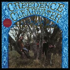 NEW Creedence Clearwater Revival CCR S/T Fantasy Vinyl LP Record