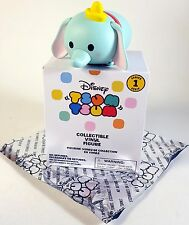 "Tsum Tsum Vinyl Dumbo Disney Favorites Series 1 Elephant  3"" Sold Out Fan"