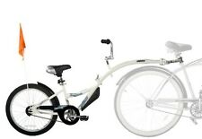 Co-pilot Bike Trailer Child Bicycle Copilot Tandem Attachment Tag Along