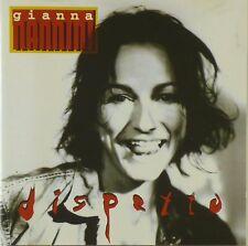 CD - Gianna Nannini - Dispetto - A419