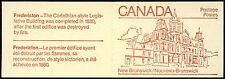 Canada 1983 SG#SB91b Legislative Buildings MNH Stamp Booklet #C24728