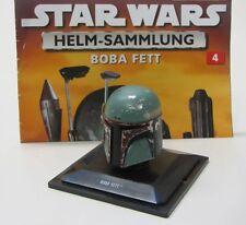 Star Wars Helm ( Boba Fett ) DeAgostini 1:5 / ca.8cm